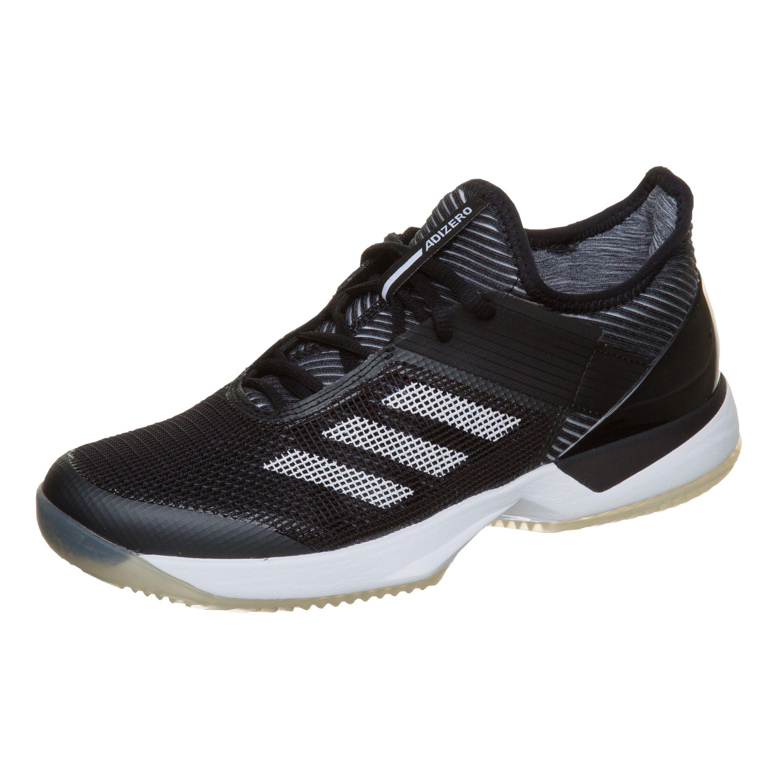 adidas Adizero Ubersonic 3 Clay Sandplatzschuh Damen