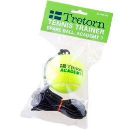 Tennistrainer Ersatzbälle grün
