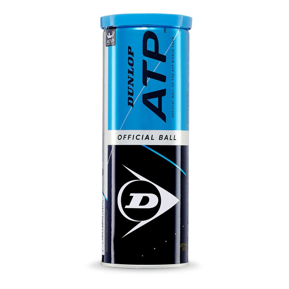 Dunlop ATP 3er Dose Innendruckball Größe: nosize 601313