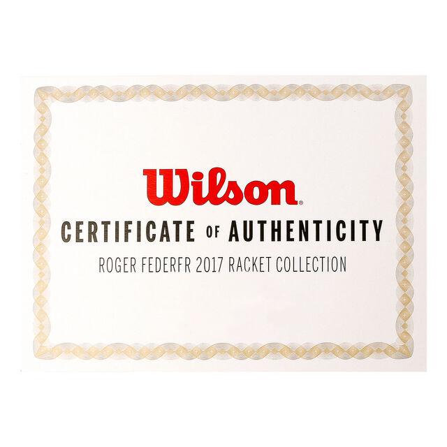 Limited Edition RF Mini Kit Signed