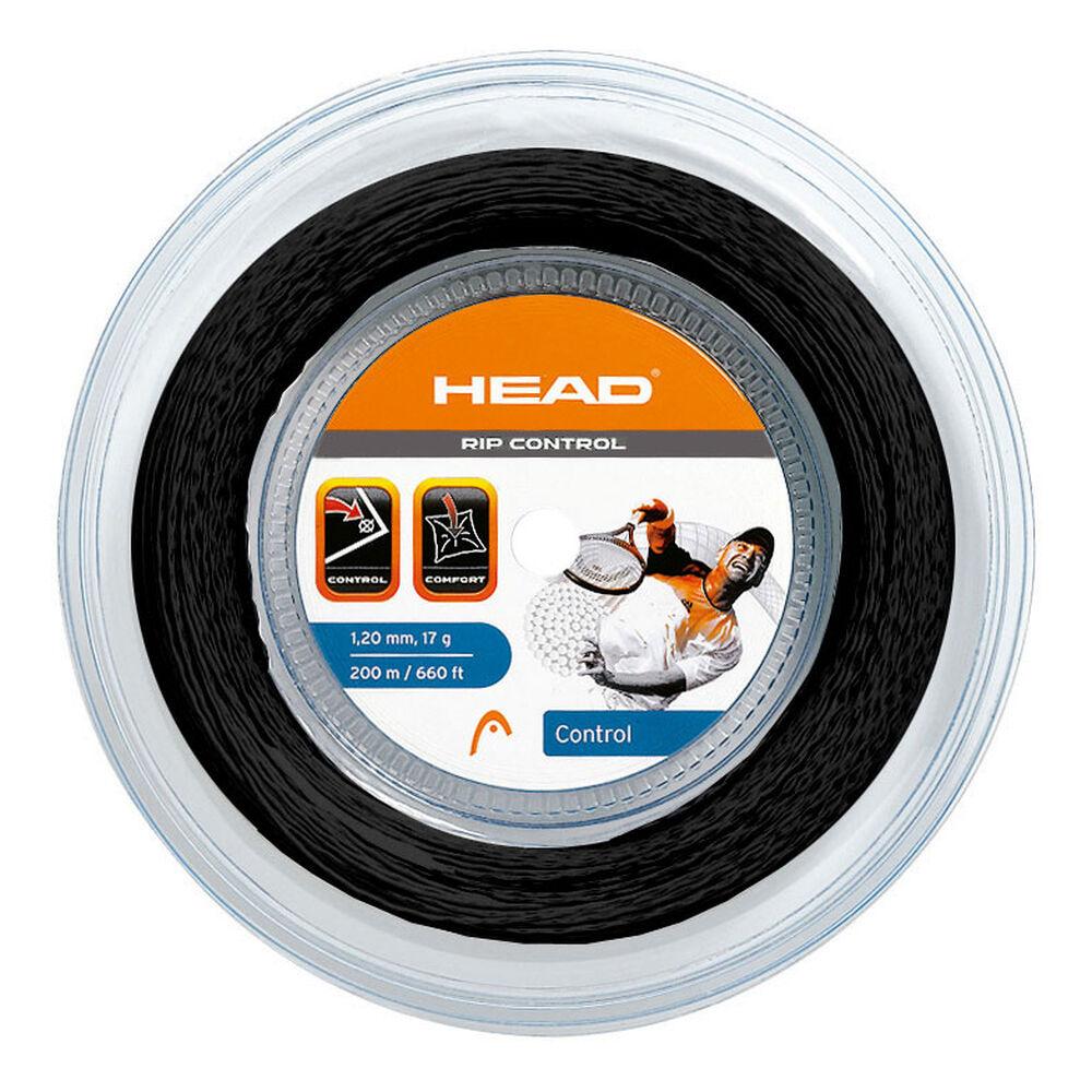 Head RIP Control Saitenrolle 200m Saitenrolle Größe: 1.25 281109-bk