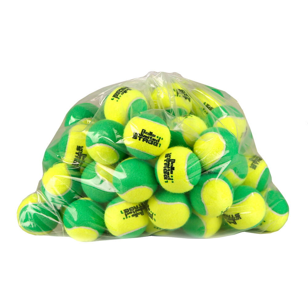 Balls Unlimited Stage 1 60er Beutel Play and Stay Ball Größe: nosize TOBUST160ER
