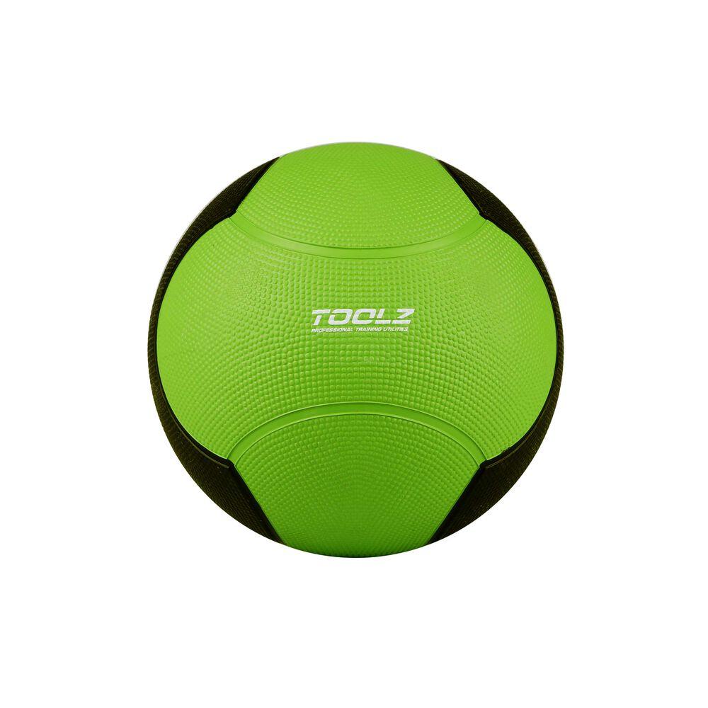 TOOLZ Medizinball 2kg Medizinball Größe: nosize TOTMB2