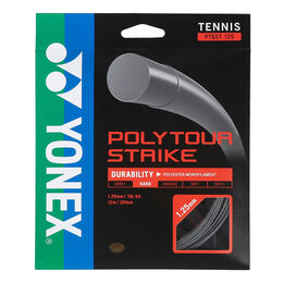 Poly Tour Strike 12m black