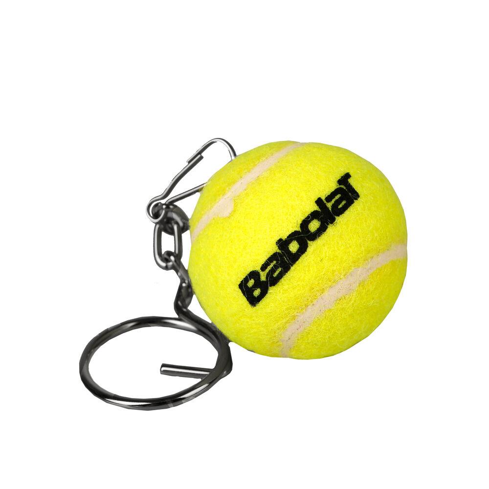 Babolat Ball Schlüsselanhänger Schlüsselanhänger Größe: nosize 860176-100