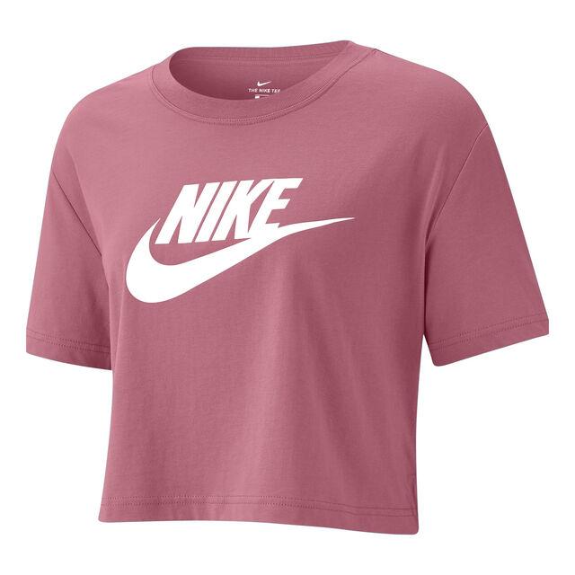 Sportswear Essentials Crop Tee Women