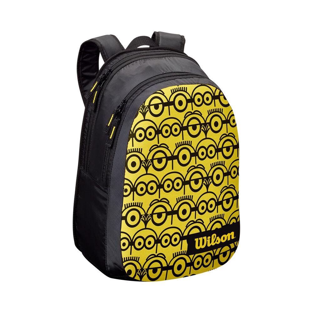Wilson Minions Kinder Rucksack Rucksack Größe: nosize WR8014001001