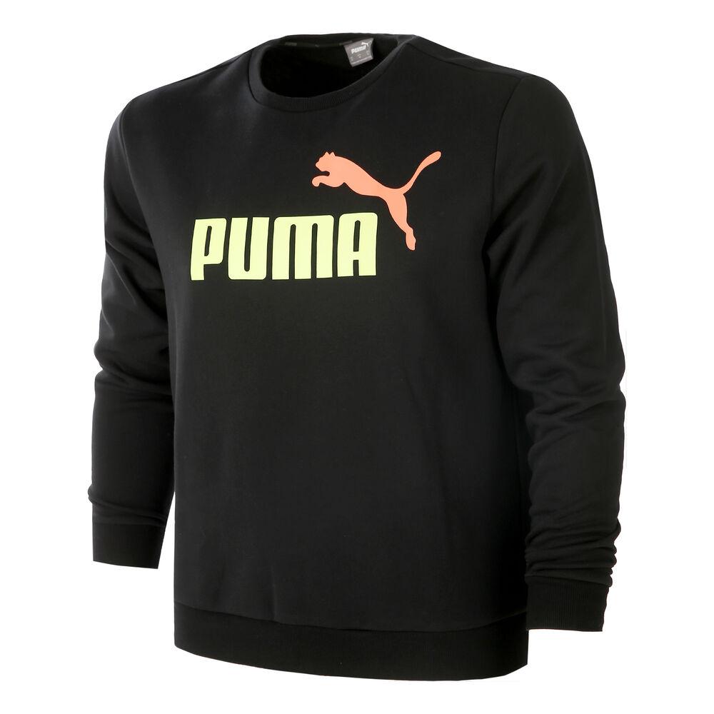 Puma ESS 2 Col FL Big Logo Sweatshirt Herren Sweatshirt Größe: M 583569-51