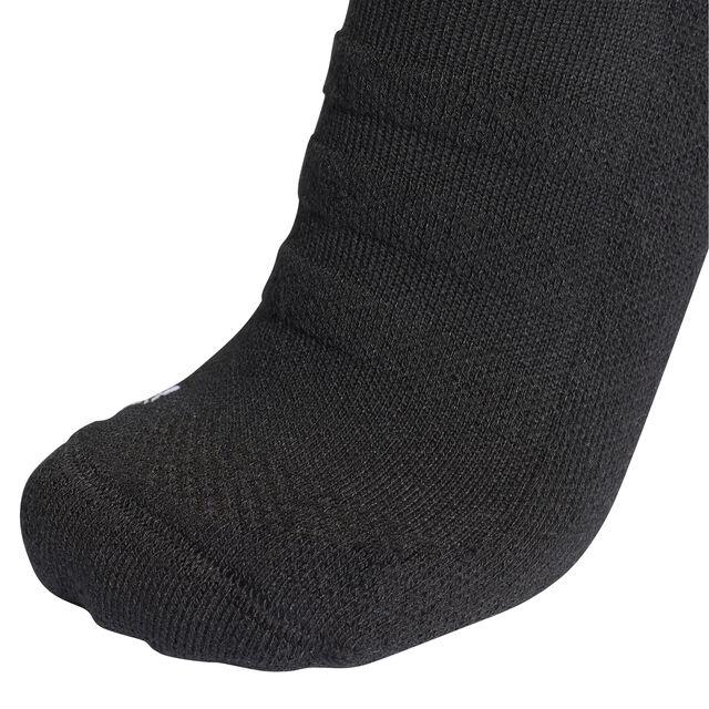 AlphaSkin Lightweight Cushioning Ankle Socks Unisex