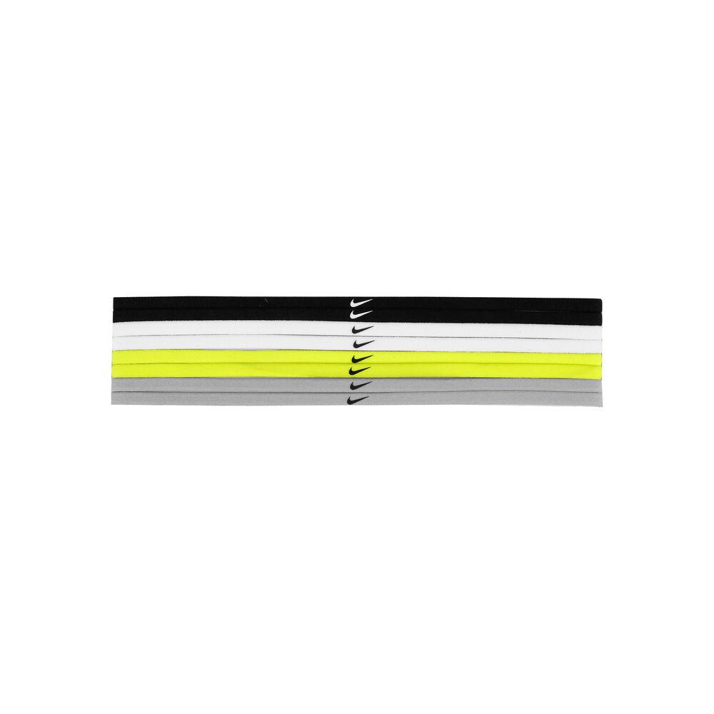Nike Skinny Haarband 8er Pack Haarband Größe: nosize 9318-55-977