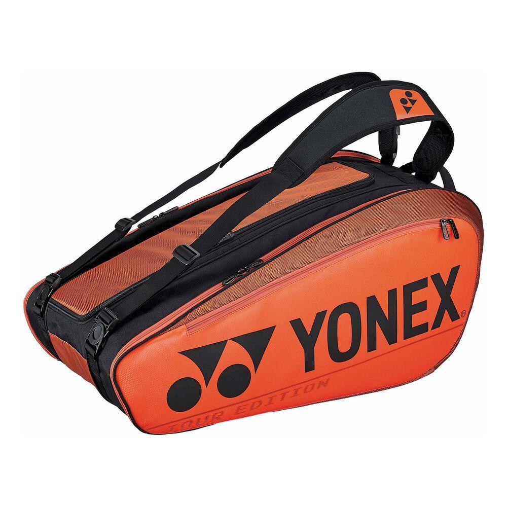 Yonex Pro Racket Bag Schlägertasche 9er Tennistasche Größe: nosize H920290-or