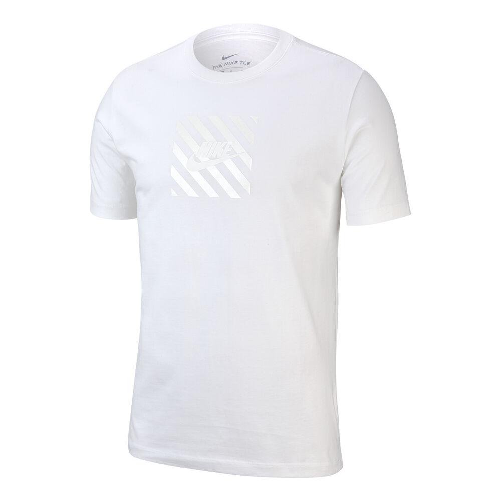 Nike Sportswear Trible T-Shirt Herren T-Shirt BV7575-100