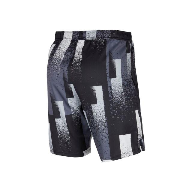 Court Dry Print 9in Shorts Men