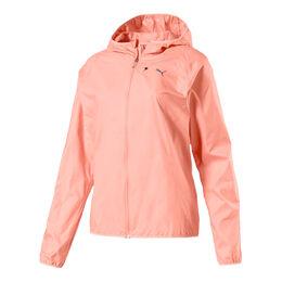 Core Run Hooded Jacket Women