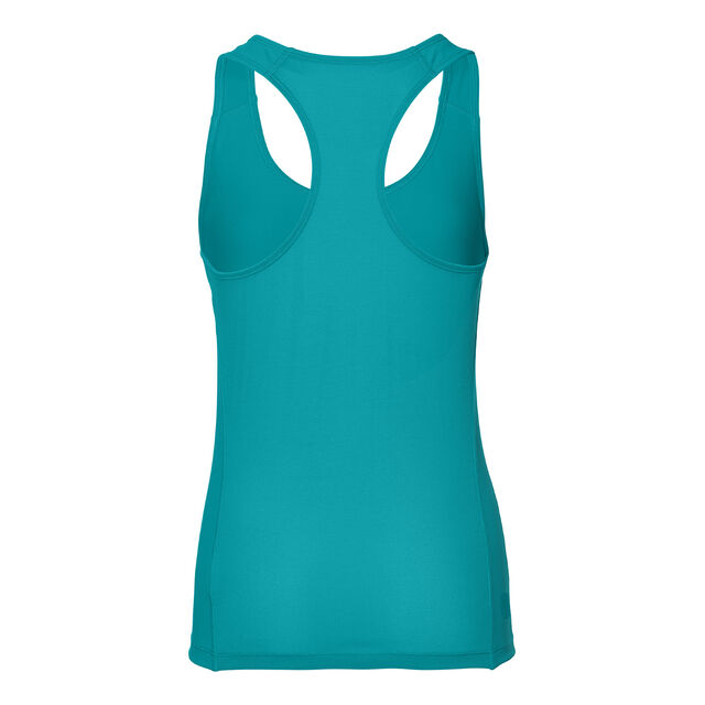 Fitted Tank Women