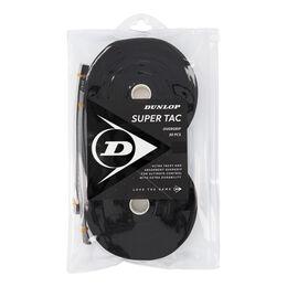 D TAC SUPER TAC OVERGRIP BLACK 30PCS REEL