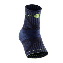 Sports Ankle Support Dynamic, pink