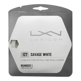 Savage White 12,2m weiß