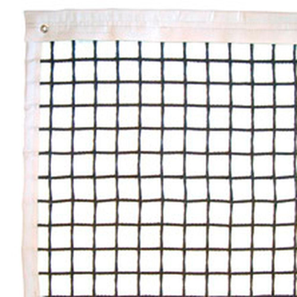Tegra Hard Cross Tennisnetz 5mm Tennisnetz Größe: nosize 310720