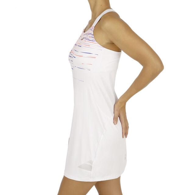 Performance Strap Dress Women