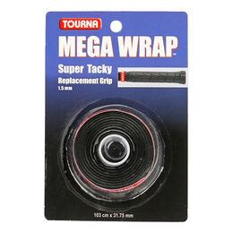 Tourna Mega Wrap black