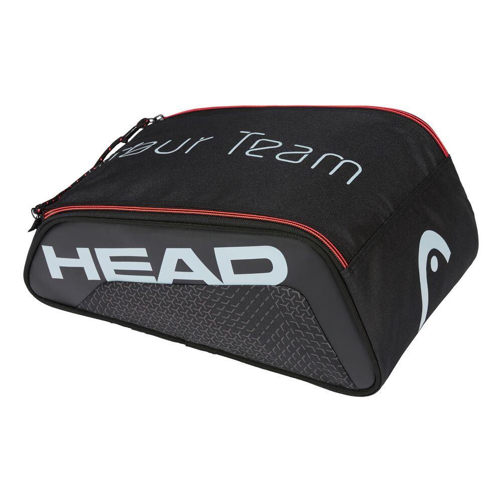 Head Tour Team Shoe Sack Schuhtasche Schuhtasche Größe: nosize 283320-BKGR