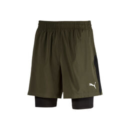 A.C.E. Woven 2in1 Short Men