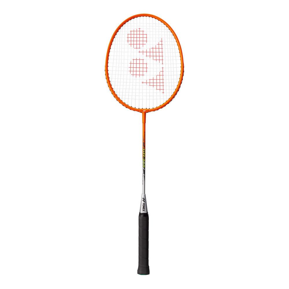 Yonex GR 360 Badmintonschläger Größe: nosize BGR36017