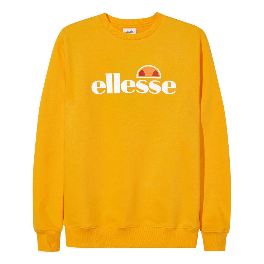 Ellesse Tofaro Sweatshirt Damen Sweatshirt SRE08354-yellow