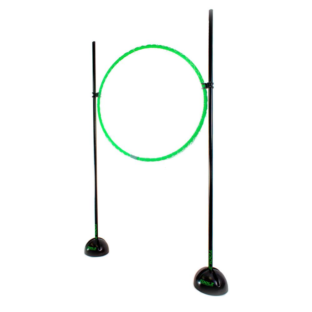 TOOLZ Reifen Mit Ballnetz Ballnetz Größe: nosize TORMN