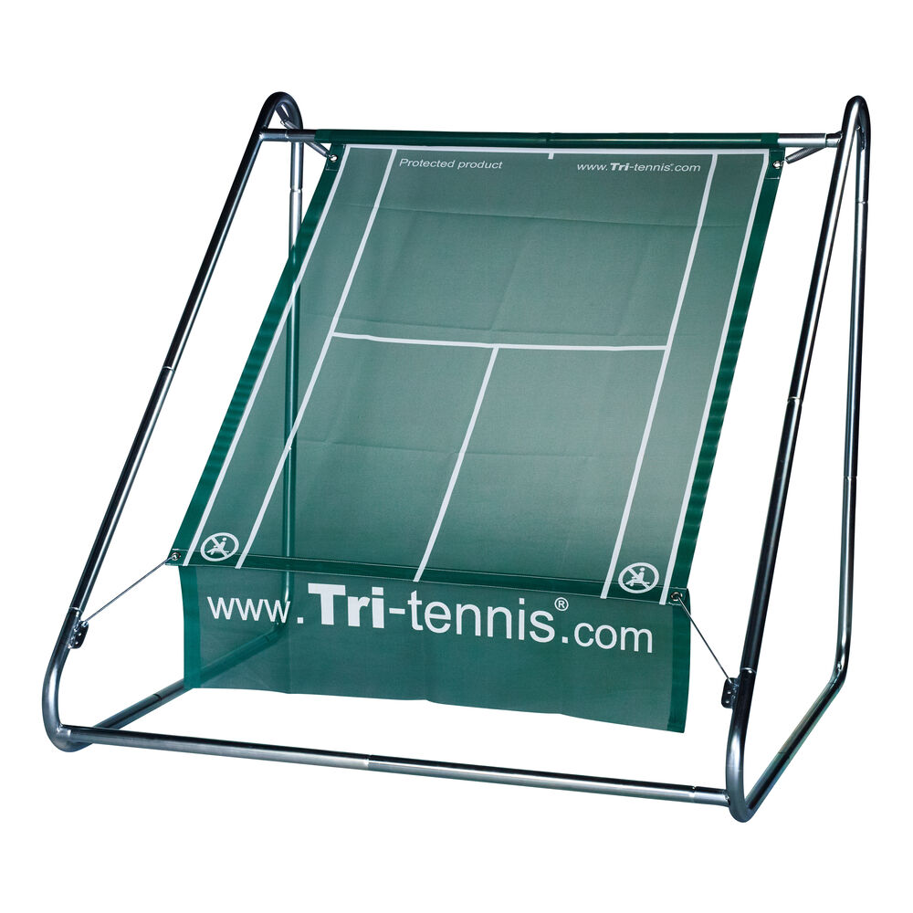 Tri-Tennis Pro Ballwand Ballwand Größe: nosize tri-tennis-pro-green