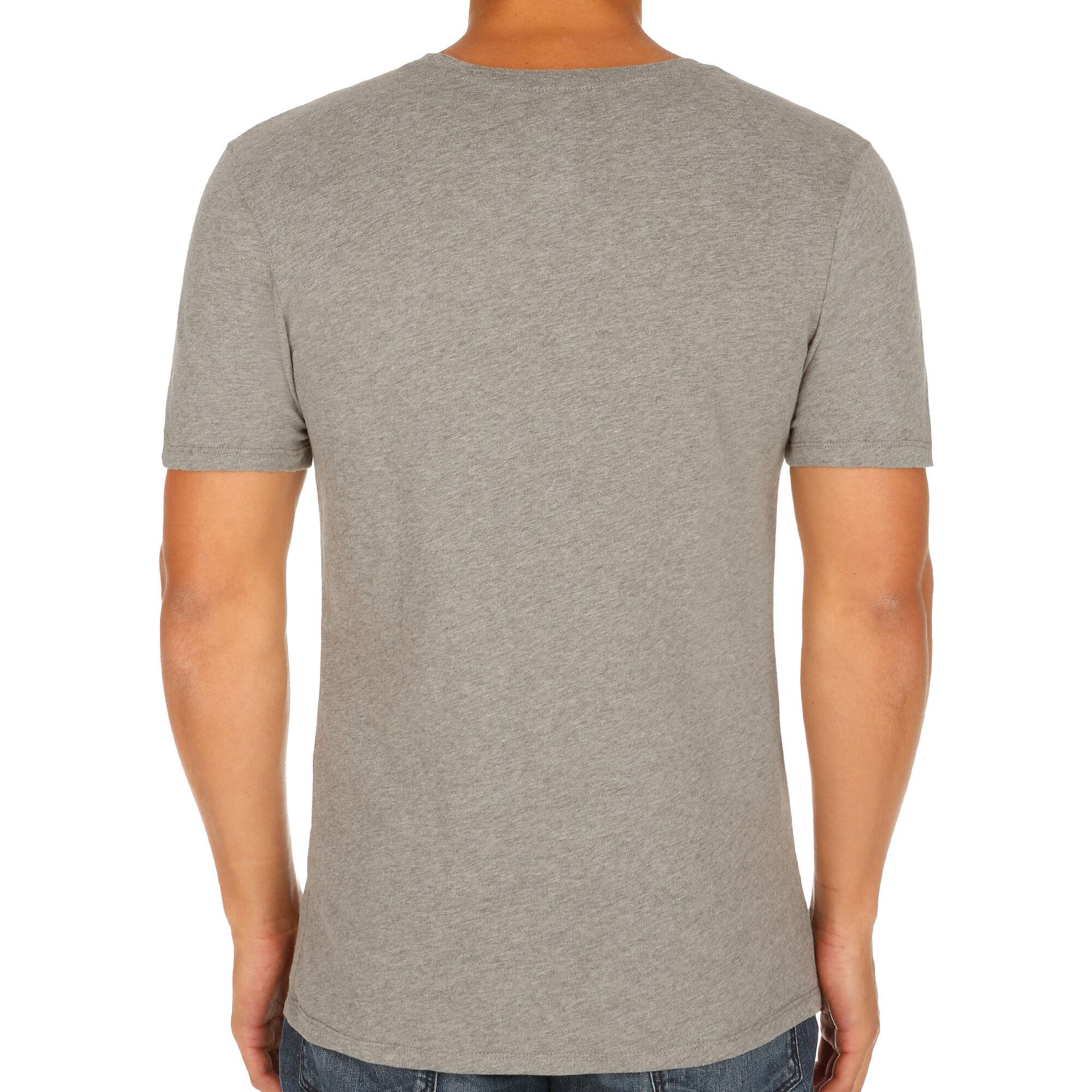 innovative design 20684 8f7f3 Nike Sportswear Futura Icon T-Shirt Herren - Hellgrau, Blau online ...