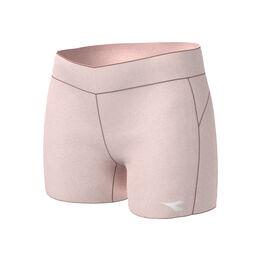 Pocket Short Tight Women