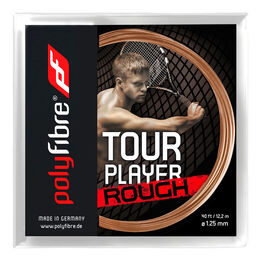 Tour Player Rough 12,2m natur