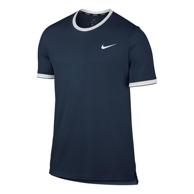 Court Dry Tennis Top Men