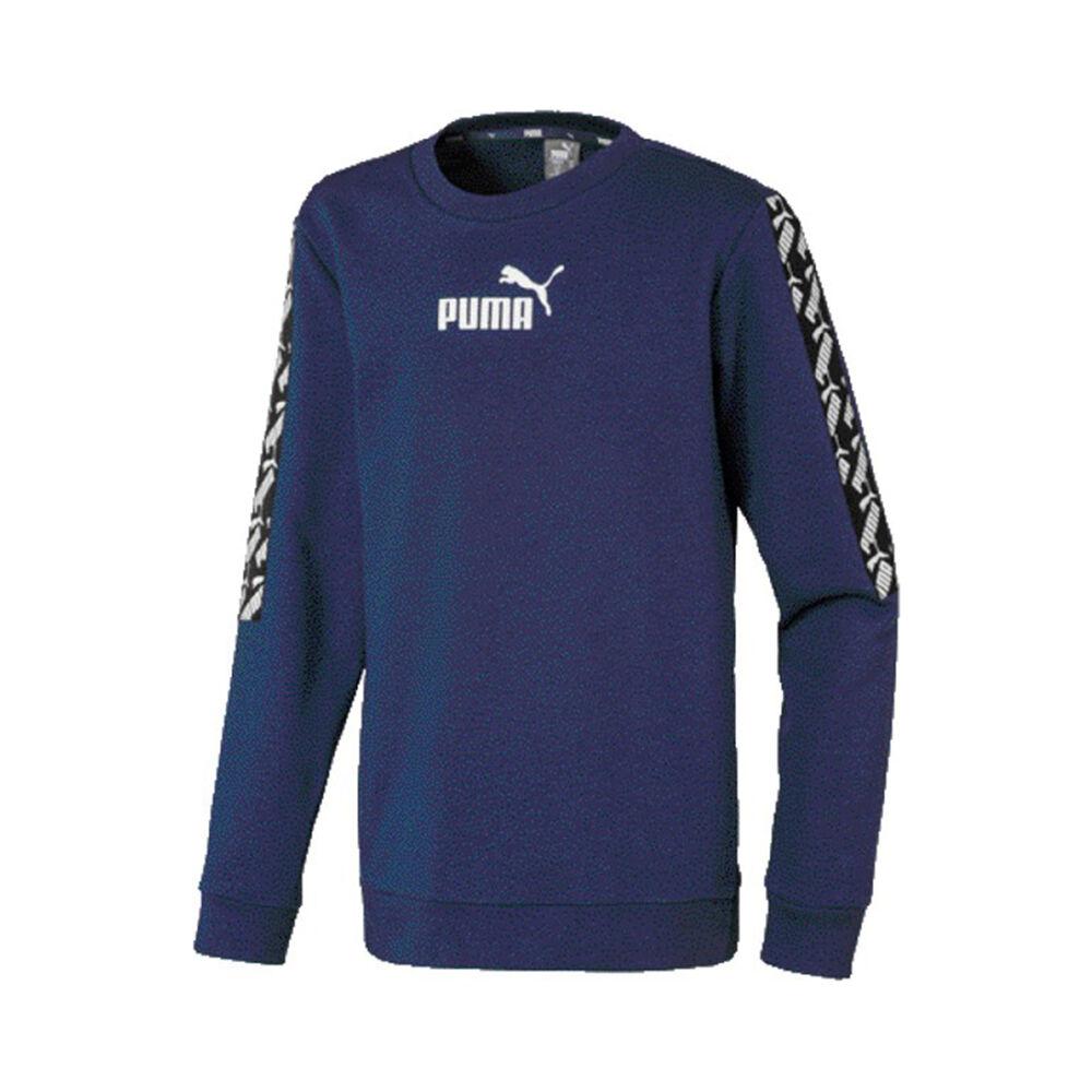 Puma Training Amplified Crew Sweatshirt Jungen Sweatshirt 581335-43