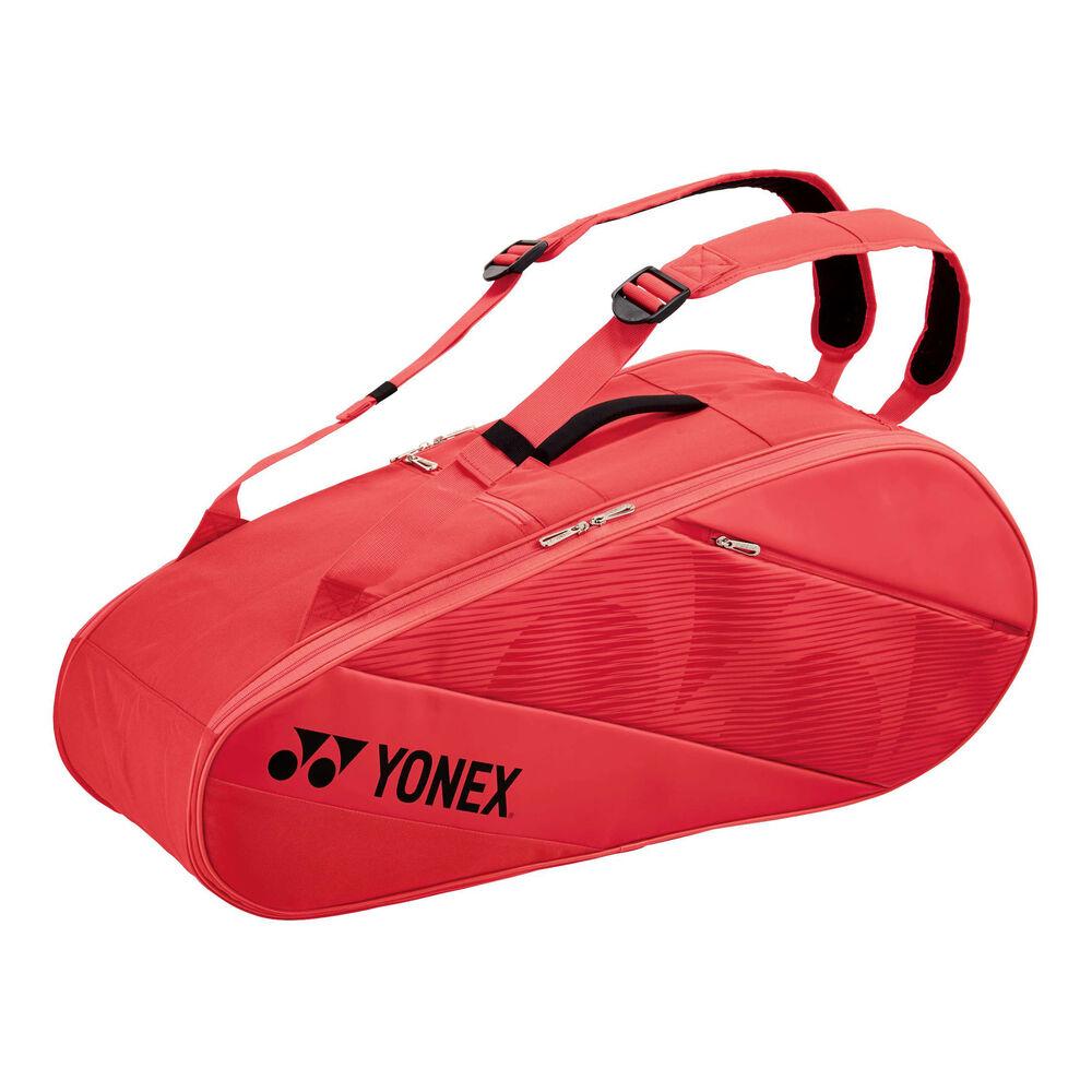 Yonex Pro Racket Bag 6er Schlägertasche Tennistasche Größe: nosize BA82026-rd