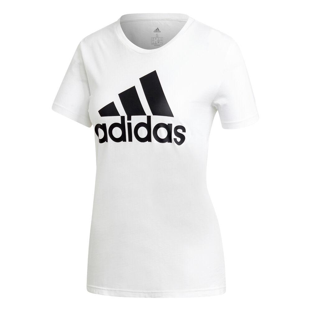 adidas Best Of Sports Cotton T-Shirt Damen T-Shirt Größe: S FQ3238