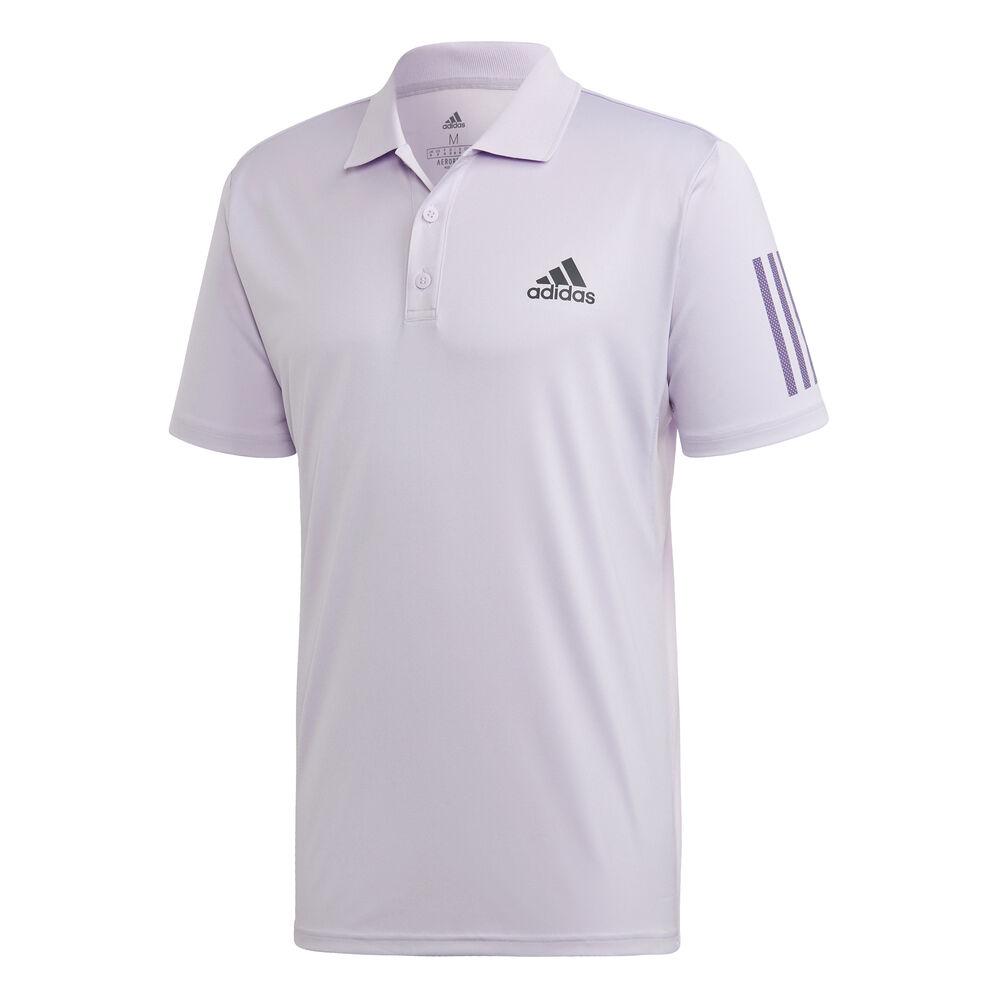 adidas Club 3-Stripes Polo Herren Polo