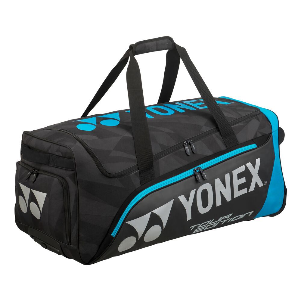 Yonex Pro Trolley Bag Reisetasche Reisetasche Größe: nosize 9832