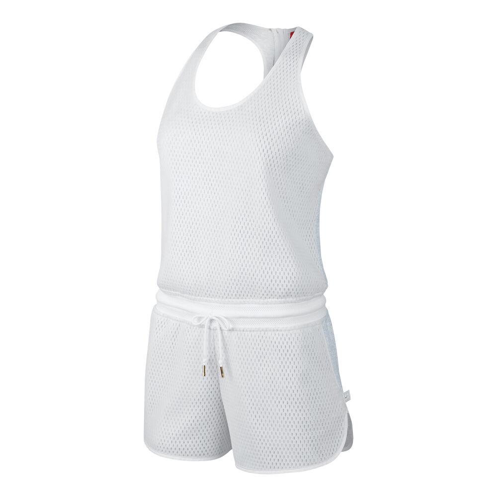 Nike Court Sportswear Romper Jumpsuit Damen Jumpsuit