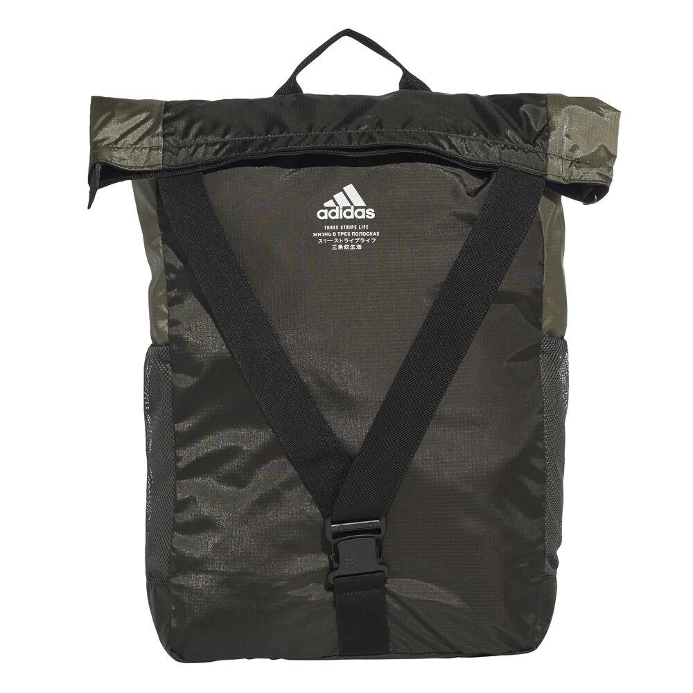 adidas Classic Flap Rucksack Rucksack Größe: nosize GD5617
