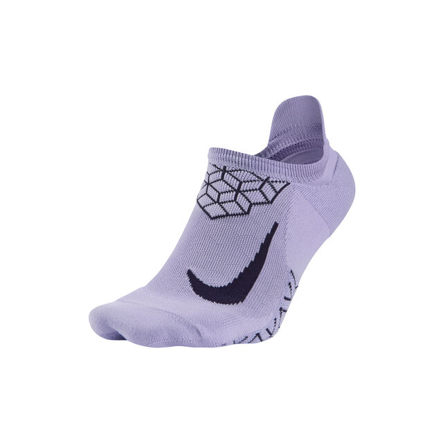 Dry Elite Cushioned No-Show Sock