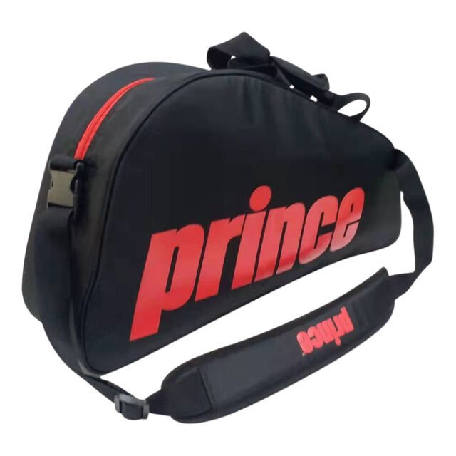 Thermo 3 Bag (Black/Red)