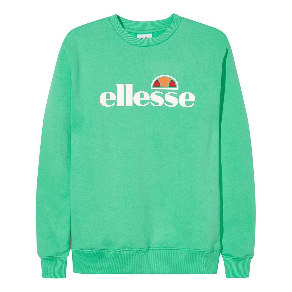 Ellesse Tofaro Sweatshirt Damen Sweatshirt SRE08354-green
