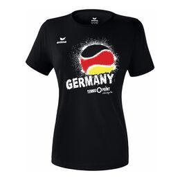 Fan-Shirt Germany Women
