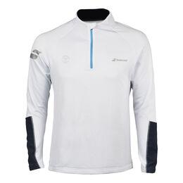 Performance Wimbledon 1/2 Zip Sweatshirt Men