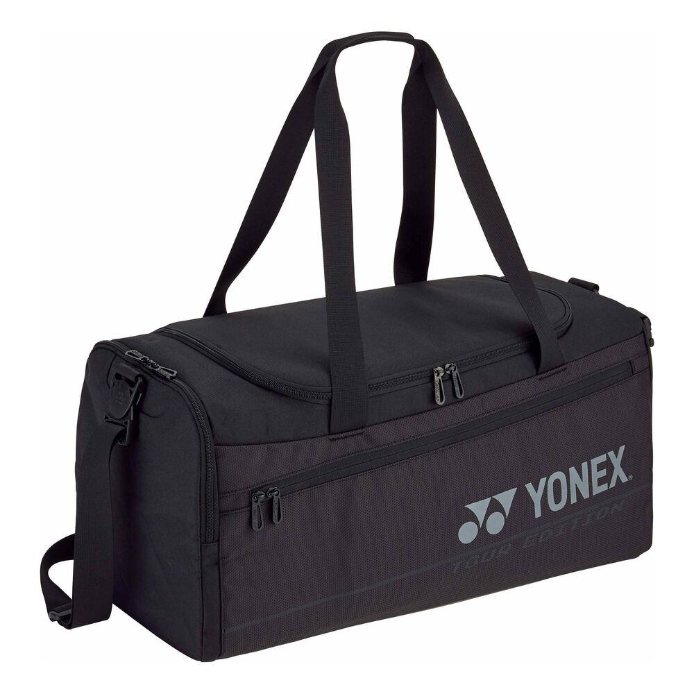 Yonex Pro 2-Way Duffle Bag Sporttasche Sporttasche Größe: nosize H920310-bk