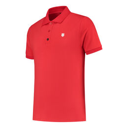 Sport Heritage Pique Basic Polo Men