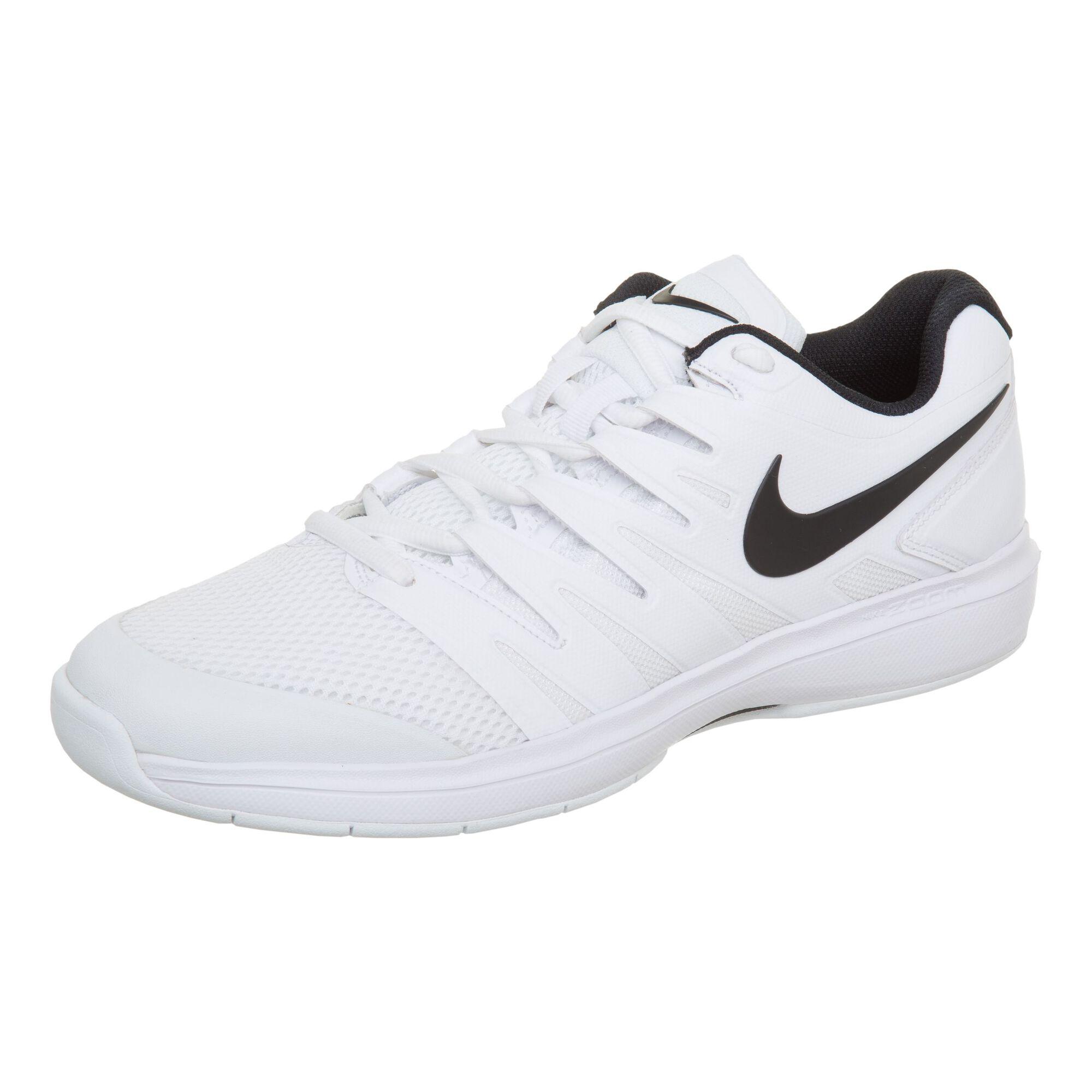 56c9a29d52df1 Nike Air Zoom Prestige Carpet Teppichschuh Kinder - Weiß, Schwarz ...